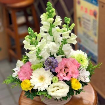 大田区 大森 山王 花屋 花束 アレンジメント 配達