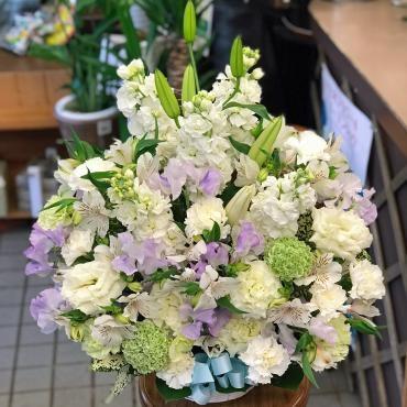 大田区 大森 山王 花屋 フラワーギフト